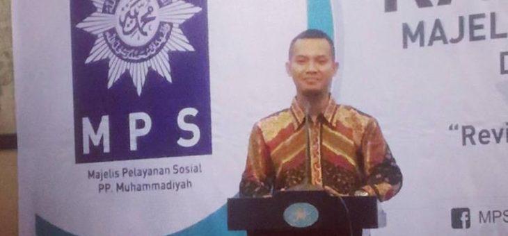 Tajdid Pelayanan Sosial Muhammadiyah