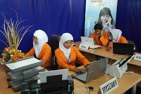 Pengumuman Lolos Adminstrasi Pelamar Kerja Staf Sekretariat MPS PWM DIY