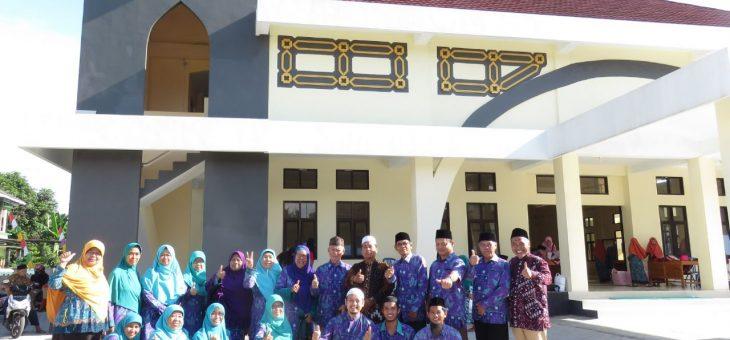 Panti Asuhan Muhammadiyah Wates Resmikan Gedung Baru Senilai 2,9 Milyar