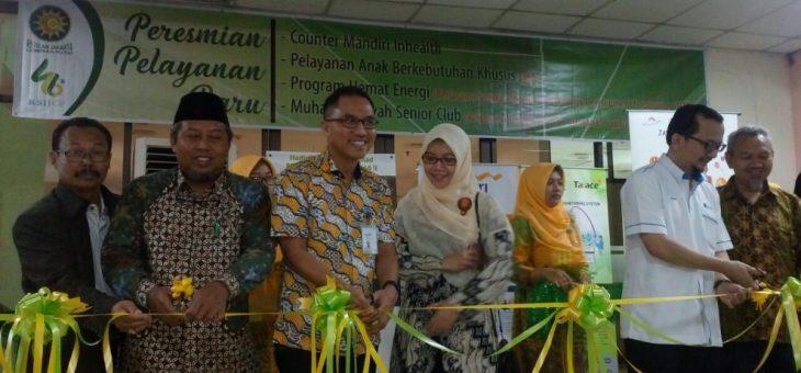 MPS PP Muhammadiyah Launching Muhammadiyah Senior Club (MSC)