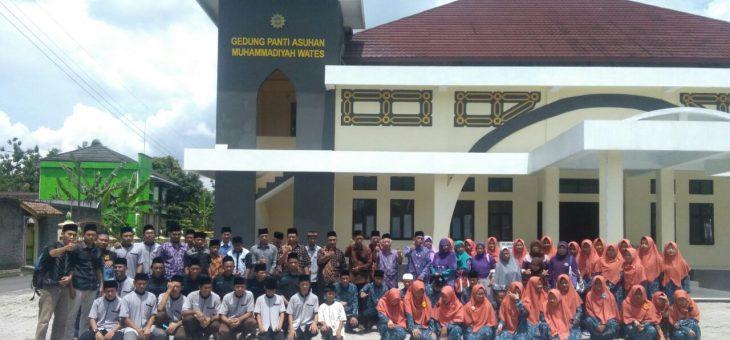 PAM Lowanu Melakukan Studi Banding ke PAM Wates Kulonprogo