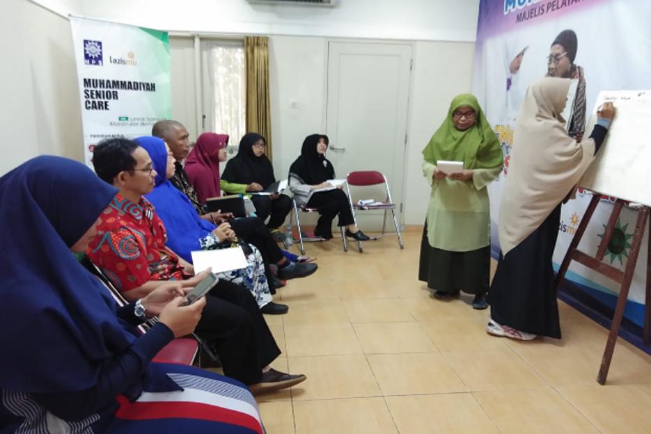 Muhammadiyah Senior Care
