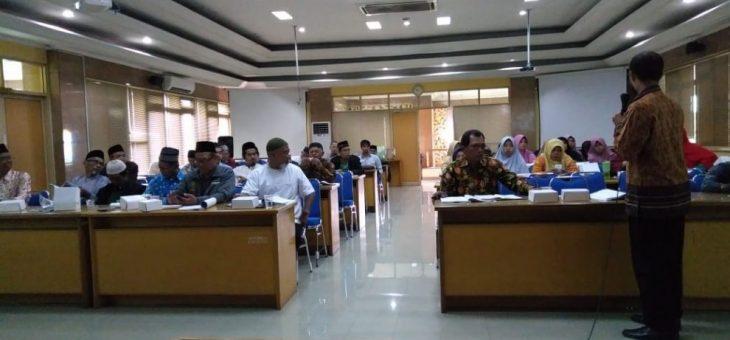 MPS DIY Gelar Bedah Buku Pedoman Pengasuhan Anak Muhammadiyah