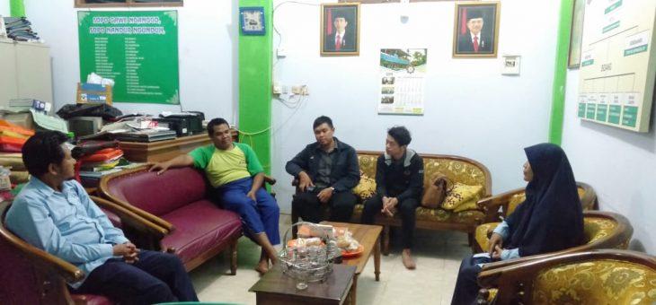 Panti Asuhan Muhammadiyah Abdul Alim Imogiri terkena Musibah Banjir