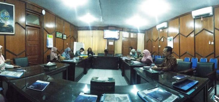 MPS PWM DIY Menjadi Tuan Rumah Koordinasi Nasional  Dan Evaluasi Program MSC MPS PP Muhammadiyah