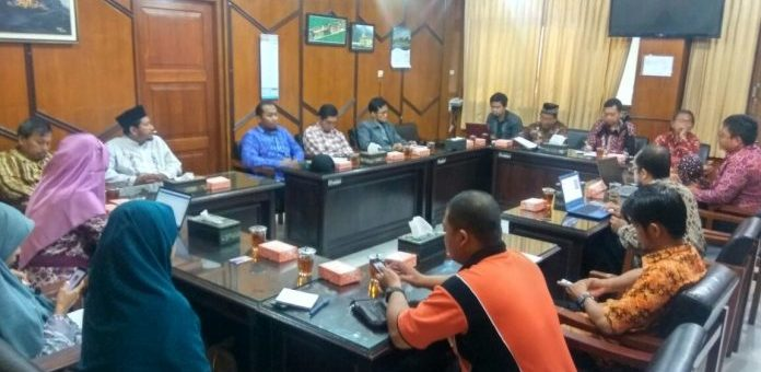 MPS PWM DIY Adakan FGD Pekerjaan dan Kesejahteran Sosial Muhammadiyah