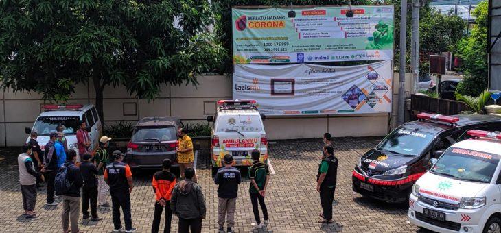 MCCC DIY beri pembekalan Driver AmbulanMu DIY