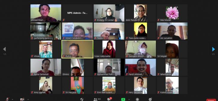 Webinar: Pelayanan Pendidikan Anak Berkebutuhan Khusus di Masa Pandemi